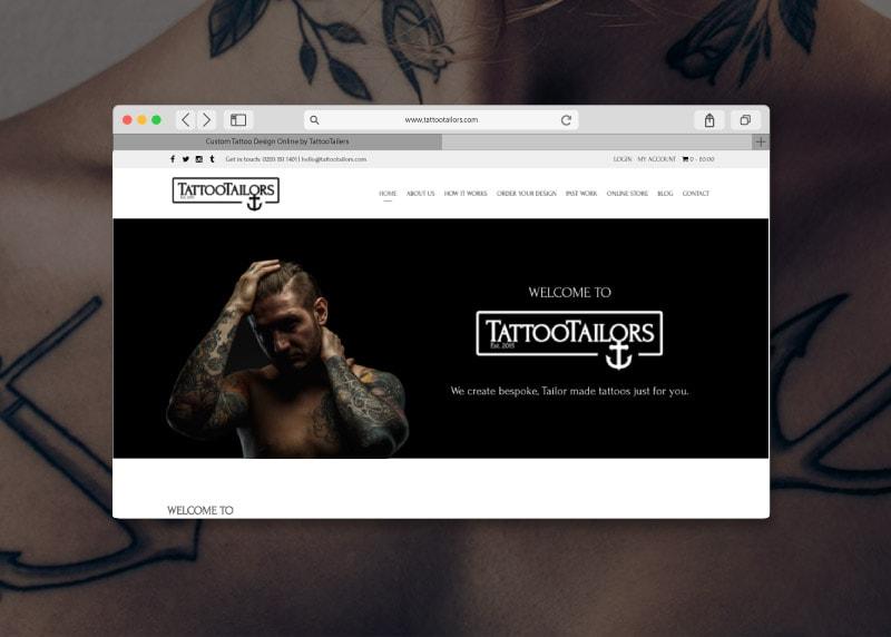 TattooTailors