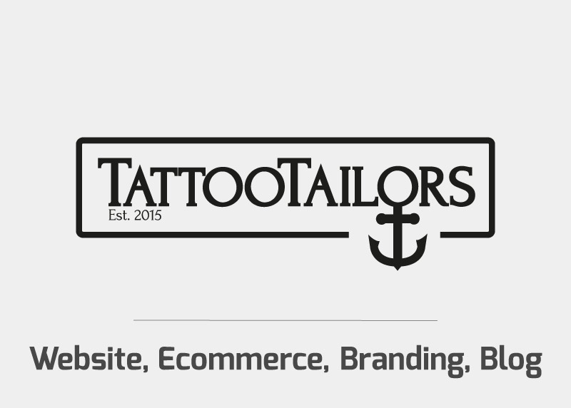 TattooTailors
