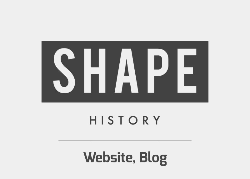Shapehistory Hover