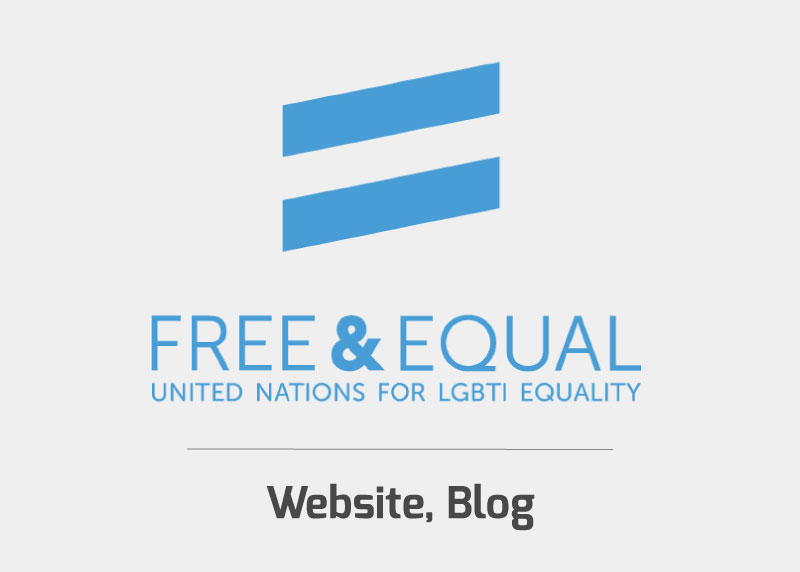 United Nations – Free & Equal