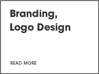 Services: Branding & Logo Design
