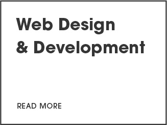 Services: Web Design & Development