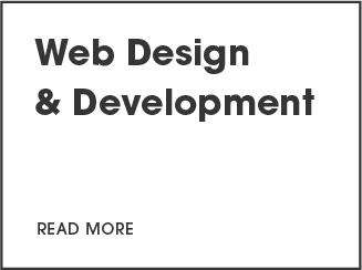 Services: Web Design & Development